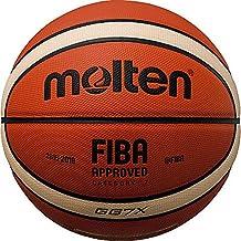 Molten Basketball BGG7X, Size 7