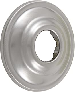 Delta Faucet RP72562SS Cassidy, Shower Flange, Stainless