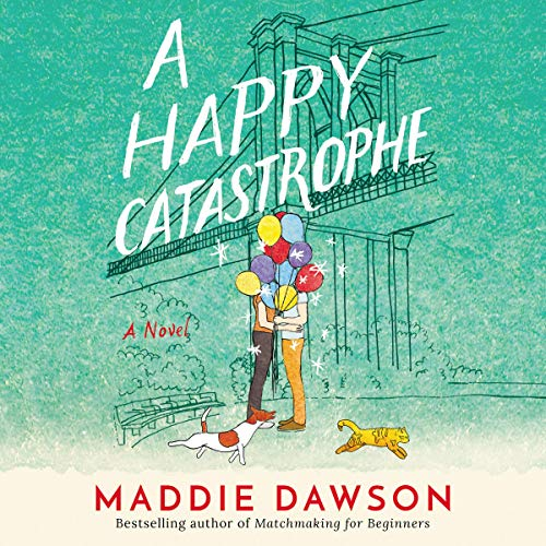 A Happy Catastrophe Titelbild