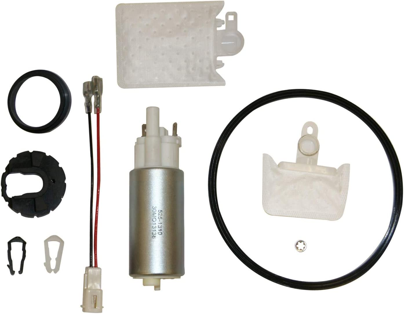 Ranking TOP6 GMB 525-1290 Electronic Injection Max 69% OFF Pump Fuel
