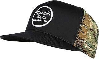 Men's Wheeler Medium Profile Adjustable Mesh Hat