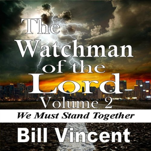 The Watchman of the Lord cover art