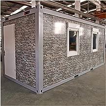 Weizhengheng Economical Prefabricated Modular Mobile Portable Container House