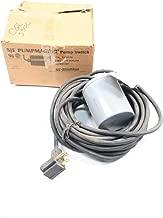 SJE-RHOMBUS 1002739 PUMPMASTER Pump Float Switch 30FT 120V-AC