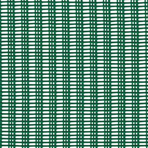 Tenax 72130118 Mistral Délimitation Coupe-Vent Plastique Vert