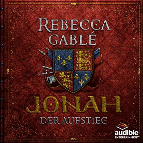 Jonah - Der Aufstieg (Der König der purpurnen Stadt 2) audiobook cover art