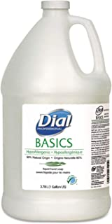 DIAL 1 gal. Honeysuckle Liquid Hand Soap