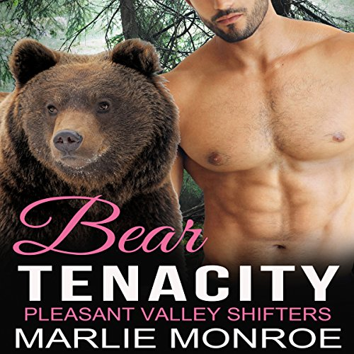 Bear Tenacity audiobook cover art