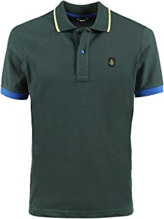 RefrigiWear Men's Ray Polo Shirt