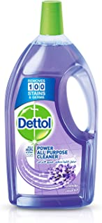 Dettol Lavender Healthy Home All- Purpose Cleaner 900ml