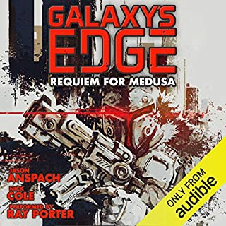 Requiem for Medusa cover art