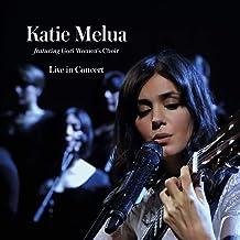Katie Melua -Live In Concert (Feat. Gori Women'S Choir) (2 Cd)