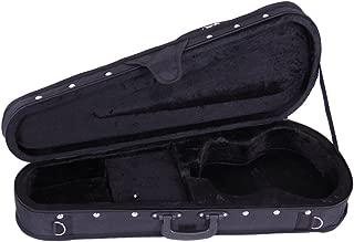 Gearlux Baritone Ukulele Hardshell Case - Black