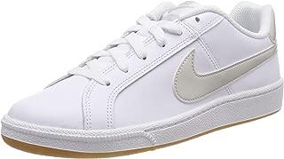 Women's WMNS Court Royale Gymnastics Shoes, White (White/Lt Bone/Gum Lt Brown 115), 7.5 UK