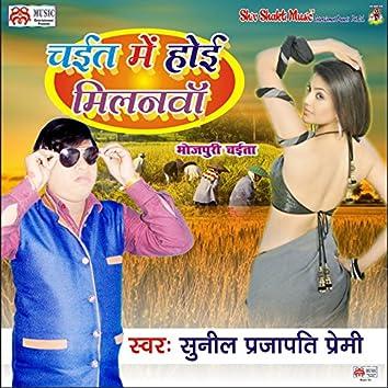 Chait Main Hoe Milnawa - Single
