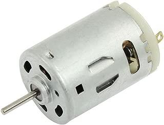 URBEST DC 12V 6000RPM Mini Magnetic Motor for Smart Cars DIY Toys