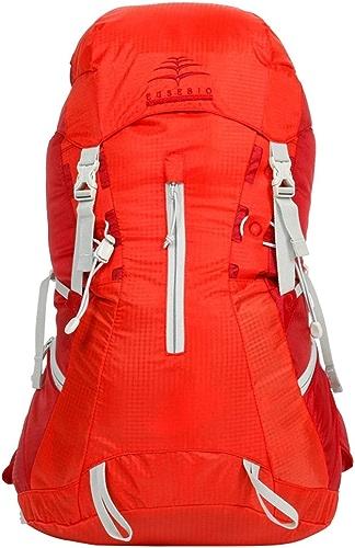 HBJP Sac à Dos en Plein air Sac d'alpinisme en Plein air Sac de Voyage pour Homme Sac de Voyage pour la randonnée Sportive Sac à Dos Sac à Dos pour Femme Sac de Voyage 30L (Couleur   C)