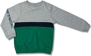 Blusa Apito Verde Green - Infantil Menino