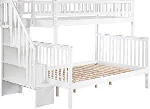 Best atlantic woodland bunk bed Reviews