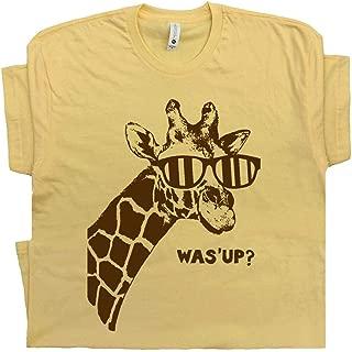 cute giraffe t shirts