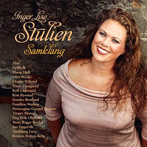 Inger Lise Stulien