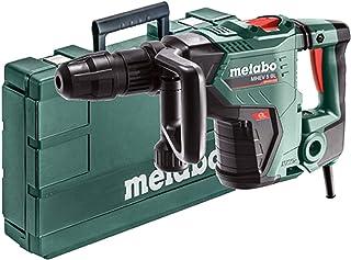 metabo 600769500 SDS Max Hammer Drill, 240 V