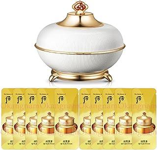 【フー/The history of whoo] Whoo 后 MOH02 Secret Court Cream/后(フー) ミョンイヒャン ビダンゴ 50ml + [Sample Gift](海外直送品)