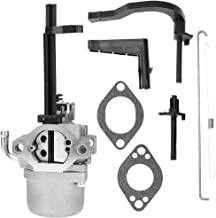 697978 Carburetor for Generator Briggs & Stratton 591378 796321 699966 699958 696132 697351 698455 695918 694952 695919 695330 796323 695920 697978 Nikki Carb Snowblower Snow Blower
