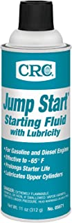 CRC 11 Ounce 05671 Jump Starting Fluid with Lubricity-11 oz