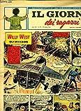 Il Giorno dei Ragarri N°39 - Anno 8 : Une gabbia libera come la foresta - Una scuola di baseball a Milano - L'uomo sulla luna ...