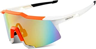Aooaz Man'S And Woman'S Sports Outdoor Sand Proof Goggles Riding Glasses Sunglasses