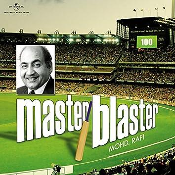 Master Blaster - Mohammed Rafi