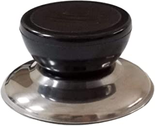 Melzon Kitchen Replacement Cookware Pot Bakelite Grip Lid Cover Knob 1.6