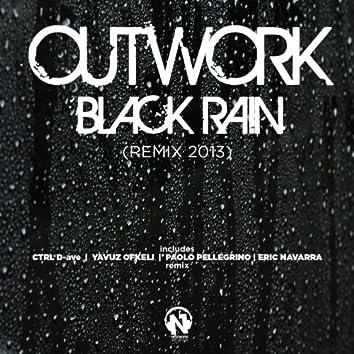 Black Rain (Remix 2013)