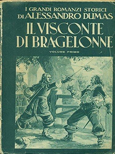 Il Visconte di Bragelonne Vol. 1-2