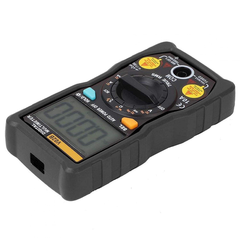 Automatic Range Multimeter LCD NEW before selling ☆ Analog Transistor Digital Display Ranking TOP9