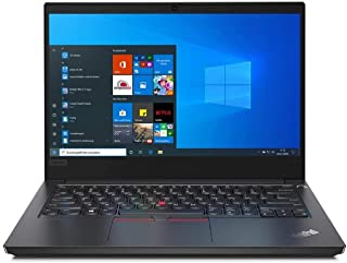 "2020 Latest Lenovo ThinkPad E14 Business Laptop 14"" FHD Display, Core i7-10510U Upto 4.9GHz, 16GB RAM,1TB PCIe NVMe SSD, H..."