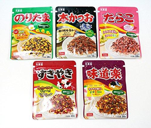 Marumiya Furikake Japanische Reiswürze