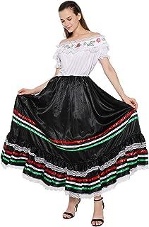 plus size senorita dress