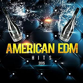 American EDM Hits 2015