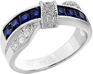 christian engagement ring designs