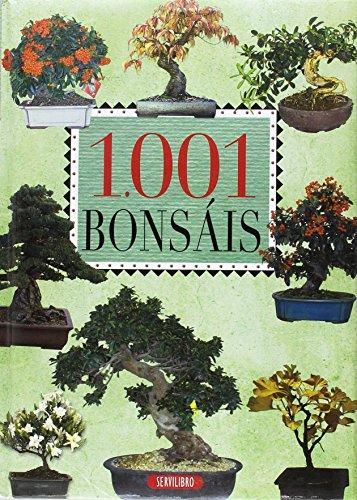 1.001 Bonsáis