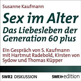 Sex im Alter Titelbild