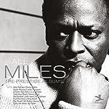 Davis,Miles: All Miles: the Prestige Albums (Audio CD (Import))
