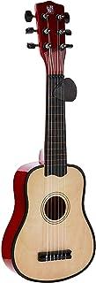 Concerto- Guitare 55 cm avec médiator en Bois pour Enfants de 3 Ans et Plus, 701201P