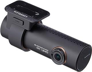 BlackVue DR900S 1CH 4 K Ultra HD Weitwinkel Cloud Verbunden Dash Kamera, 128 GB
