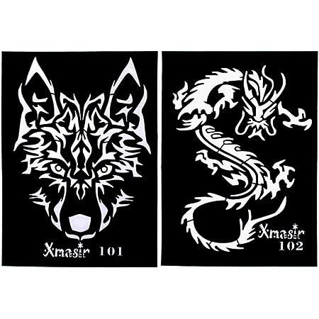 Tattoo bedeutung mit wolfskopf frau Das bedeuten