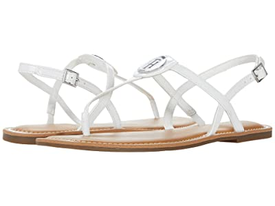 Tommy Hilfiger Janae (White) Women