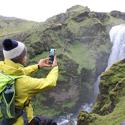 Giroptic iO – 360 Grad HD-Kamera für iPhone und iPad - 6