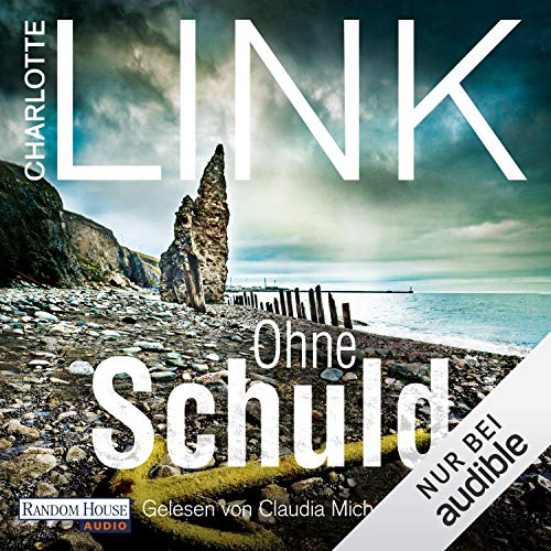 Ohne Schuld Audiobook By Charlotte Link cover art